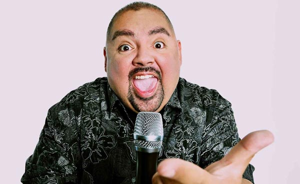 Gabriel Iglesias: Beyond the Fluffy World Tour To Come To NJPAC