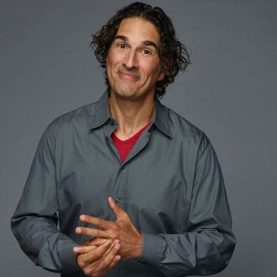 2nd Show For Gary Gulman Added At NJPAC