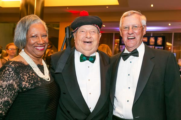 George Street Playhouse's Annual Gala Exceeds Fundraising Goals