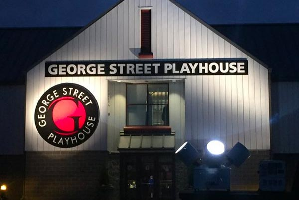 "Director Jim Jack Talks About ""The Immigrant"" On Stage At George Street Playhouse"