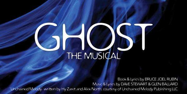 """Ghost, the Musical"" Comes To Rahway"