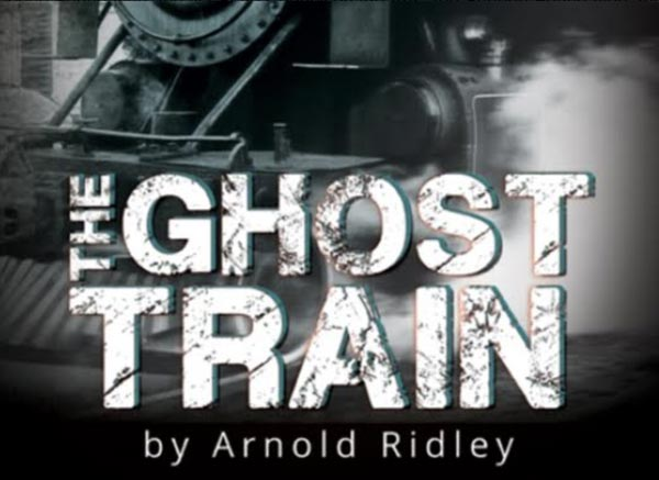 "Centenary Stage Company To Hold Auditions For ""The Ghost Train"""