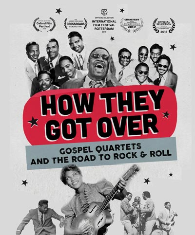 How They Got Over: An Interview With Robert Clem