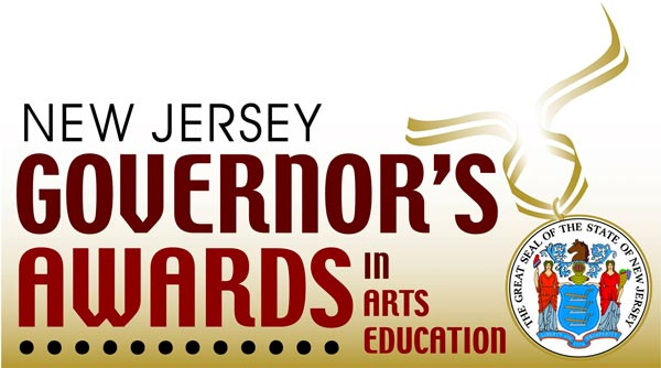 NJ Students and Leaders To Be Honored At 39th Annual Governor's Awards in Arts Education