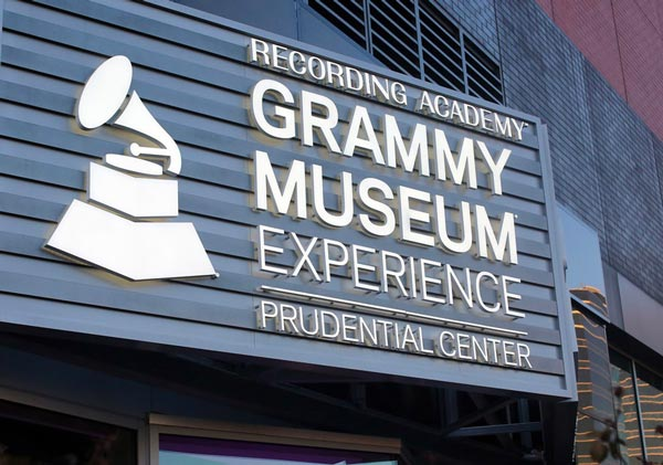 Grammy Museum Experience Prudential Center Presents D.I.Y. Record Label Online Workshop Series