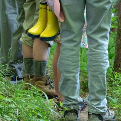 D&R Greenway Land Trust Presents Healing Trails