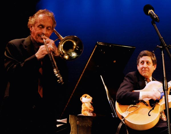 Bickford Theatre Presents Herb Gardner's Groundhog Jam