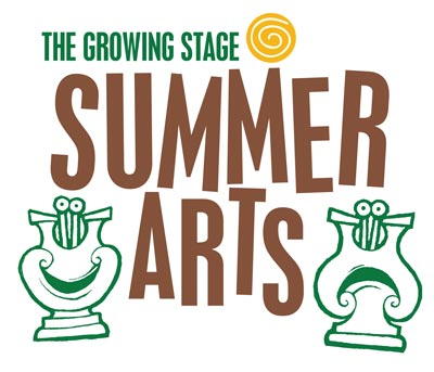 The Growing Stage To Kick Off 33rd Season of Summer Arts Camp