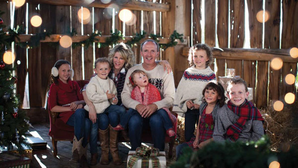 "Natalie MacMaster & Donnell Leahy Bring ""A Celtic Family Christmas"" To Grunin Center"