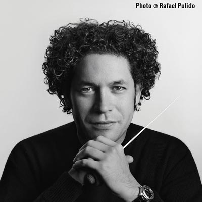 Students from El Sistema New Jersey Alliance to participate in Seminario with Gustavo Dudamel