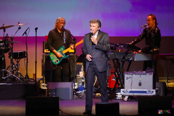 The 2019 Happy Together Tour LIVE! at BergenPAC