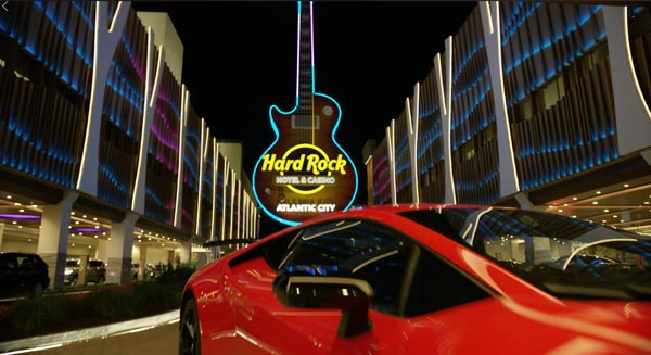 Veterans Day, Holiday Specials and More Entertainment at  Hard Rock Hotel & Casino Atlantic City In November