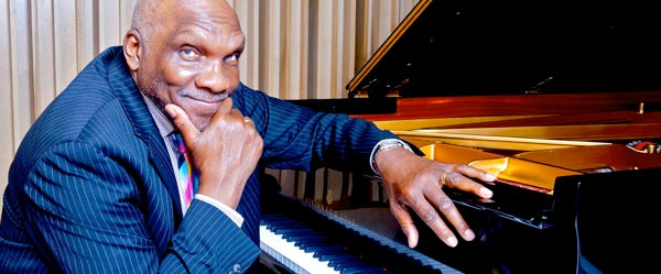 SOPAC Presents Giants Of Jazz 22: Honoring Harold Mabern