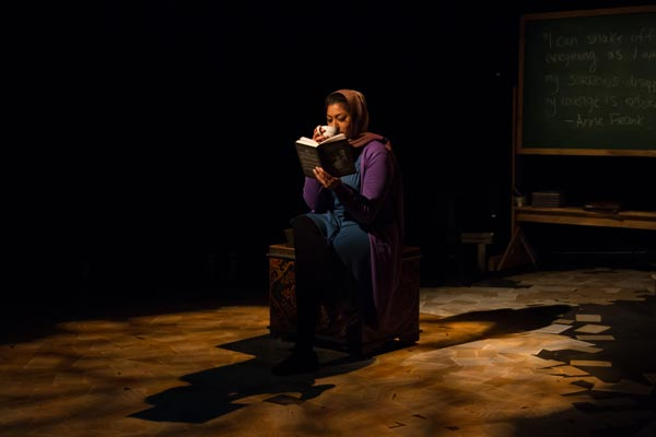 "REVIEW: ""Heartland"" at Luna Stage"