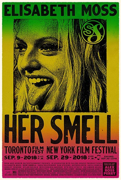 """REVIEW: """"Her Smell"""""""