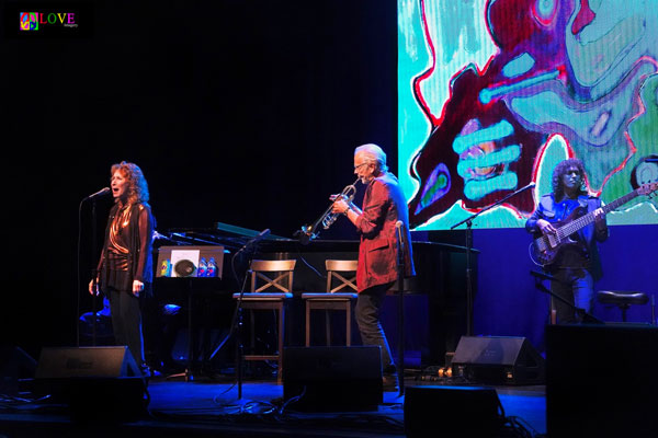 Herb Alpert and Lani Hall LIVE! at MPAC