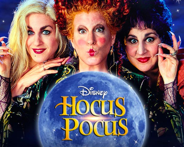 """UCPAC Presents """"Hocus Pocus"""" On 35MM Film"""