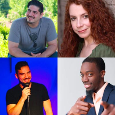 Hopewell Theater Presents Stand Up for Something On December 6th