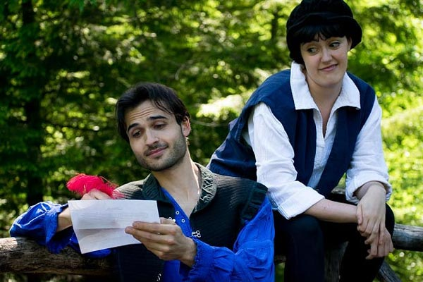 "Hudson Shakespeare Company of Jersey City To Present ""As You Like It"""