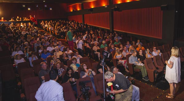 Inside The 4th Indie Street Film Festival