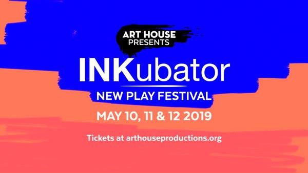 2019 INKubator New Play Festival