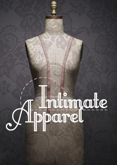 """4th Wall Theatre Presents """"Intimate Apparel"""" by Lynn Nottage"""