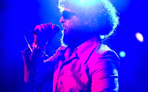 Into The Mystic: A Tribute To Van Morrison Comes To The Newton Theatre