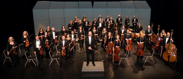 Bay Atlantic Symphony Contrasts Brahms With Berlioz