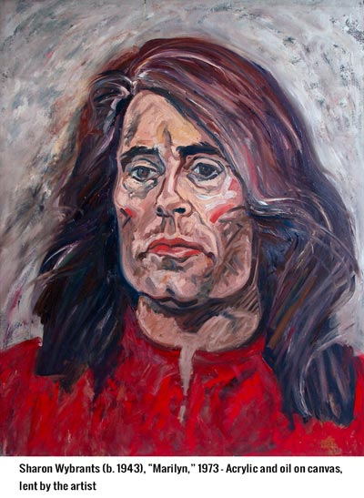 Rowan University Exhibit Showcases Past and Present of SOHO20 Art Collective