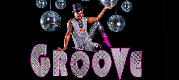 "Rowan Presents ""Groove"" Dance Show"
