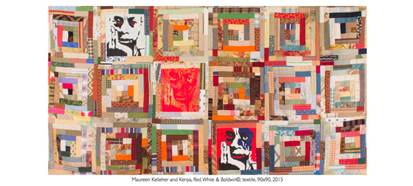 Social Justice and The Quilts of Angola Prison