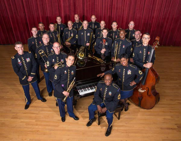 Jazz Ambassadors of Washington, DC To Perform At Centenary Stage Company