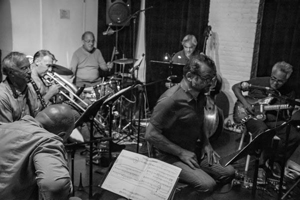 Jazz Italiano: Neapolitan Folk Jazz kicks off JCTC's Voices: International Theater Festival