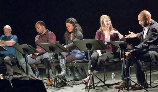 Jersey City New Play Festival Closes JCTC 2019 Spring Season