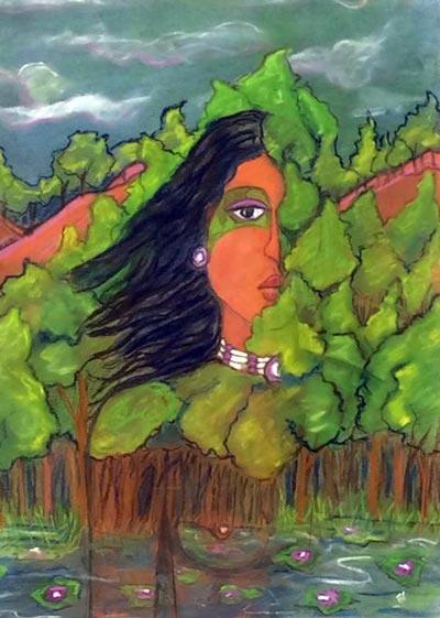 New Jersey Native Americans: JCTC Showcases Lenape Arts, Culture & Community