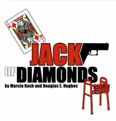 "Somerset Valley Players Presents ""Jack of Diamonds"""