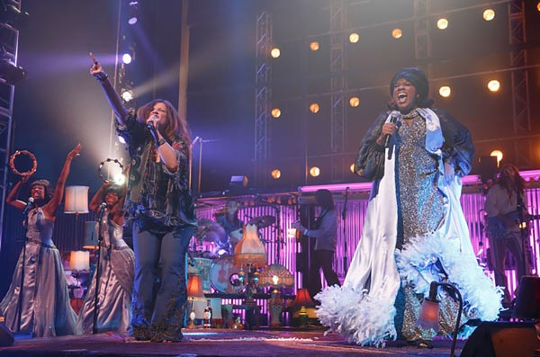 """""""A Night With Janis Joplin"""" Comes To MPAC"""
