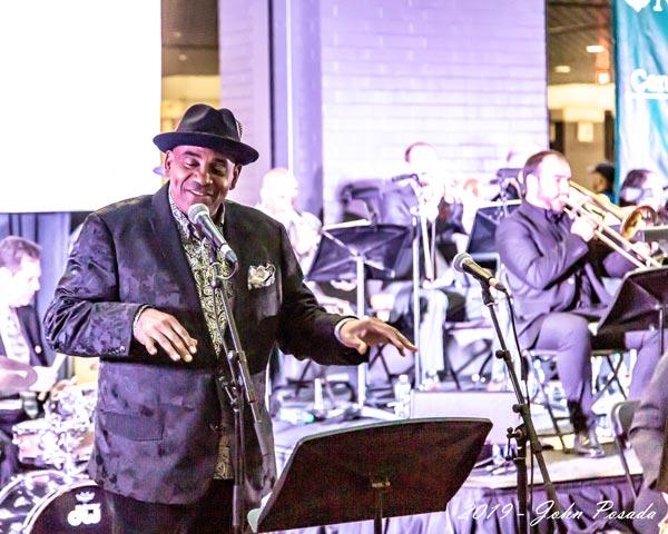 PHOTOS from NJCU Alumni Jazz Big Band