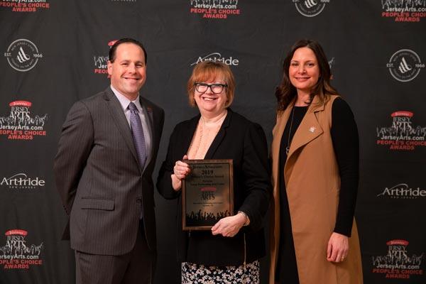 2019 JerseyArts.com People's Choice Awards Winners Announced