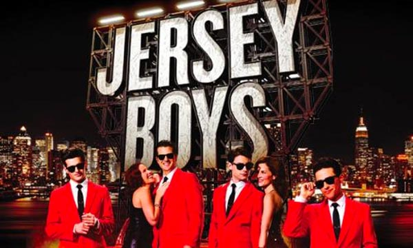 "Casting Announced For ""Jersey Boys"" at Hard Rock Hotel & Casino Atlantic City"