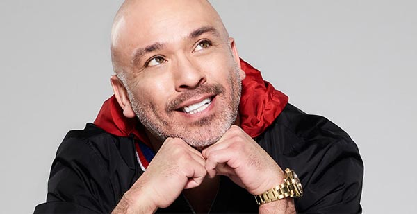 NJPAC Presents Comedian Jo Koy On October 19-20