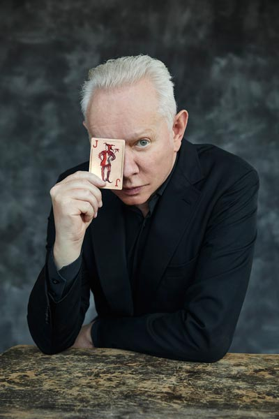 new products a39c6 9d8c7 State Theatre Presents Joe Jackson --> Story at ...