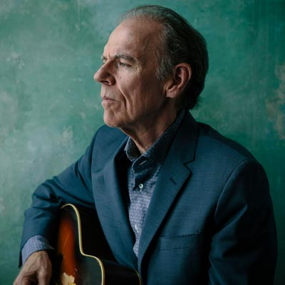 The Newton Theatre Presents An Acoustic Evening With John Hiatt