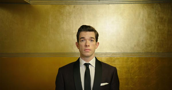 John Mulaney and Pete Davidson To Perform at BergenPAC
