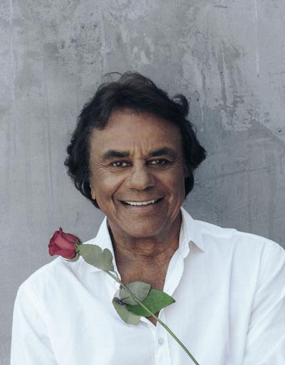 Johnny Mathis To Perform At State Theatre In New Brunswick