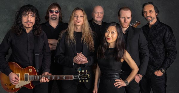 """Classic Albums Live To Perform """"Led Zeppelin II"""" at Kean Stage"""