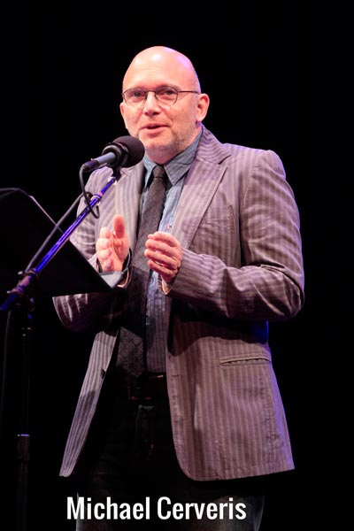 Kean Stage to Host NPR's Hit Radio Show Selected Shorts