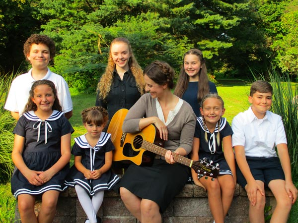 """Pierrot Productions Presents """"The Sound of Music"""" at Kelsey Theatre"""