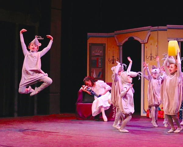"Experience Holiday Magic With ""The Nutcracker"" at MCCC's Kelsey Theatre"