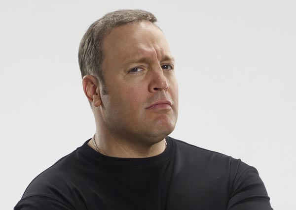 NJPAC Presents Comedian Kevin James